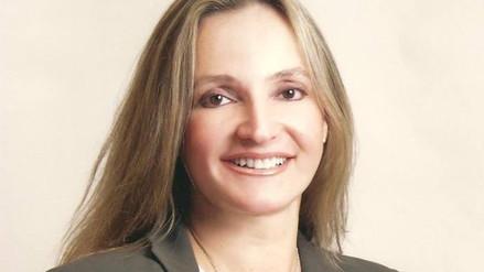 Susana de la Puente dejará de ser embajadora peruana en el Reino Unido