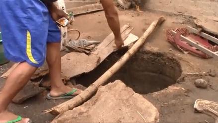 Menor muere al caer a un pozo de agua