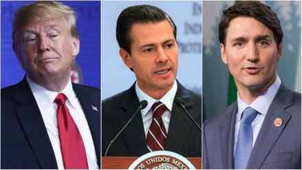 EE.UU., México y Canadá reciben un Mundial en un gran momento de tensión entre ellos