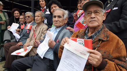 Jubilación anticipada: Comisión de Economía aprobó ampliar régimen hasta el 2021