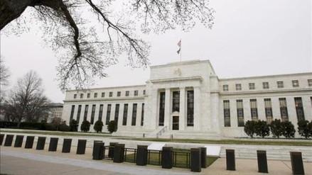 Fed de EE.UU. se reúne con subida de tasas de interés a la vista