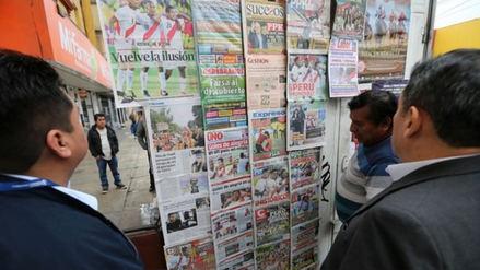 Consejo de la Prensa Peruana respalda posición de Vizcarra contra ley de publicidad estatal