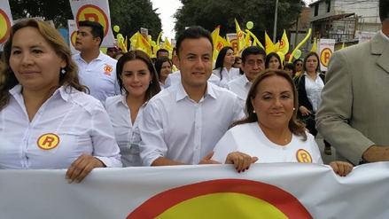 Congreso no levantará inmunidad parlamentaria a Richard Acuña