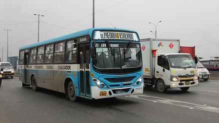 Municipalidad de Lima suspendió a empresa 'Los Chinos' tras fatal accidente