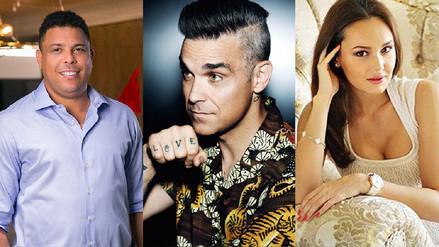 Inauguración Mundial Rusia 2018: Robbie Williams y Aida Garifullina se lucirán en la inauguración