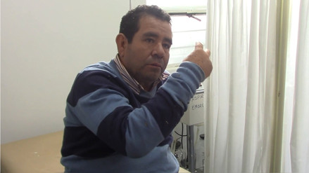Secuestradores liberan a alcalde provincial de Pataz
