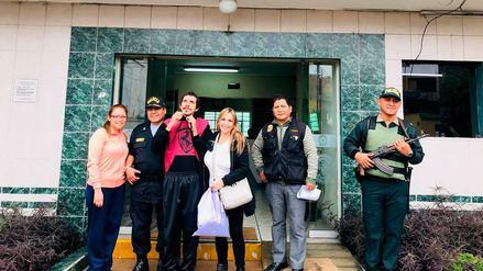 Argentino que desapareció hace 15 años en su país fue encontrado en Lima