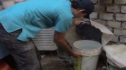 Solicitan 850 mil soles para actividades de prevención contra el dengue