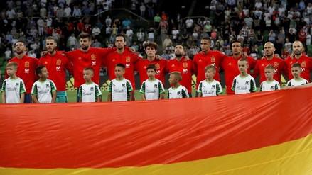 España, entre la indignación y el pesimismo por el cambio de técnico en la selección