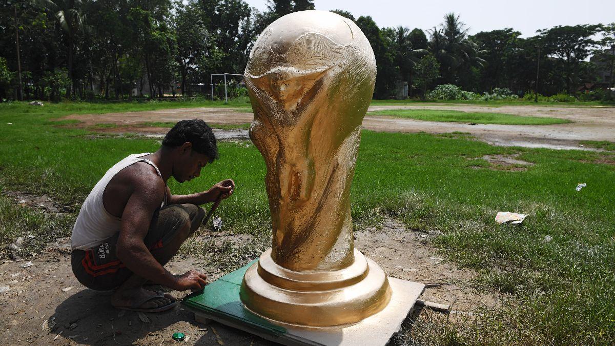 Así será el Mundial organizado por Estados Unidos, Canadá y México en 2026