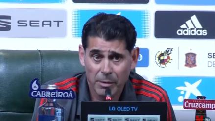 Fernando Hierro: