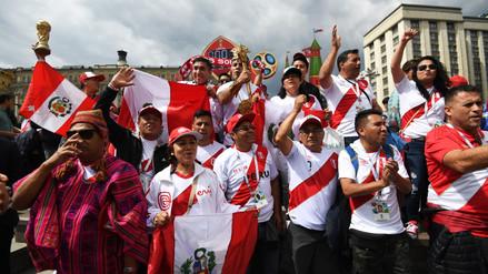 Rusia 2018: ¿Cómo manejar nuestras emociones al ver jugar a Perú en el mundial?