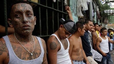 Sentencias de hasta 149 años reciben integrantes de Mara Salvatrucha en Guatemala