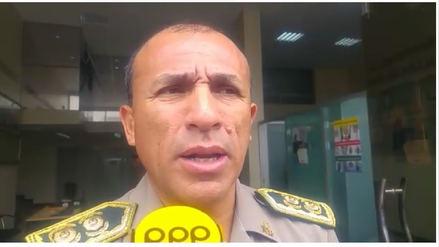 Setenta policías antisecuestros investigan caso de alcalde de Pataz