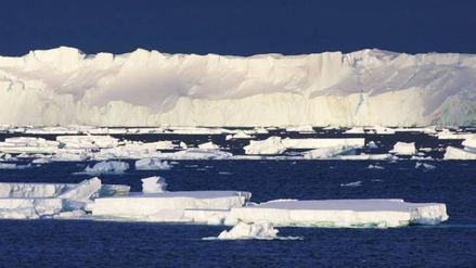La pérdida de hielo de la Antártida se triplica y eleva el nivel del mar