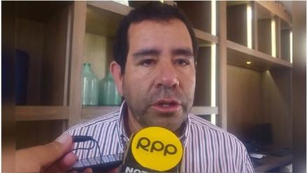 Alcalde provincial de Pataz fue secuestrado cuando estaba en su vivienda