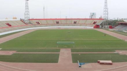 Municipalidad denunciará a IPD por mal uso del estadio Mansiche