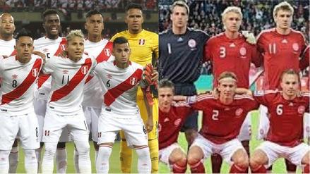 Perú vs. Dinamarca: ¿Cómo van las apuestas para el debut de la selección peruana en Rusia 2018?