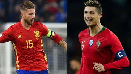 España vs. Portugal EN VIVO: horario, fecha y canal del partido por el Grupo B