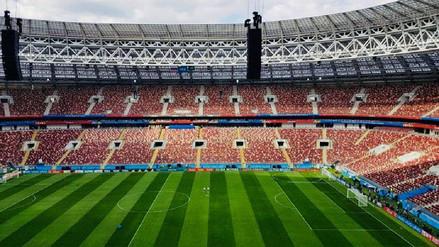 Todo lo que debes saber de la ceremonia de inauguración de Rusia 2018