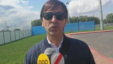 Marcelo Benedetto:
