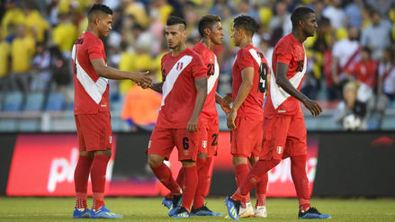 Esto piensan en Colombia y Argentina de la Selección Peruana
