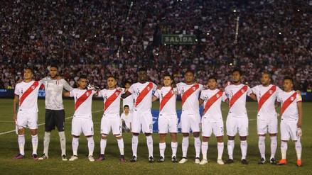 El posible once de la Selección Peruana que debutará ante Dinamarca