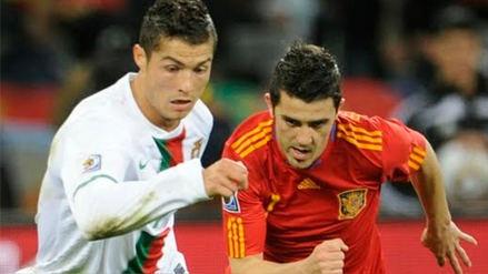 España vs. Portugal, el último antecedente entre estos dos equipos en un Mundial