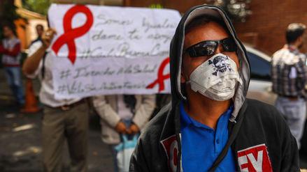 América Latina estaba libre de Sarampión hasta el 2016, pero OPS advierte rebrote en Venezuela