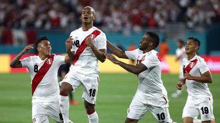 ¡Confirmado! Se definió al árbitro para el Perú vs Dinamarca