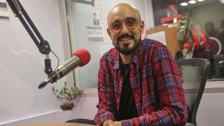 Abel Pintos, el artista favorito de Messi cantará en Lima