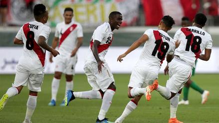Mundial Rusia 2018 | El 82% de los peruanos cree que Perú le ganará a Dinamarca