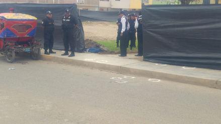 Un muerto y dos heridos tras balacera en Buenos Aires