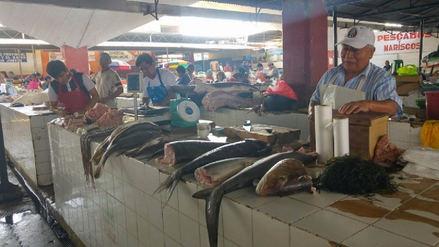 Sedapar cortó el servicio de agua en mercados y parques de Camaná