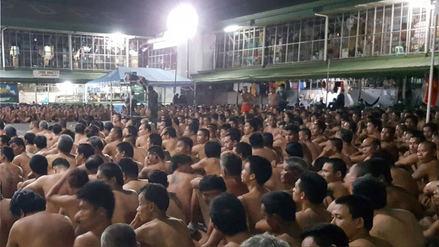Repatrian a España 31 presos extranjeros condenados en Perú