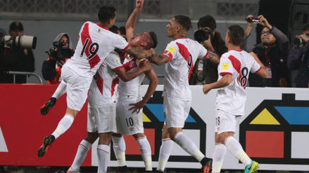 Selección peruana: Entre las menos cotizadas que disputarán el Mundial