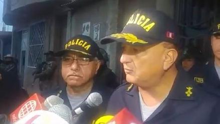 Protestas en distrito de Olmos no ameritan estado de emergencia