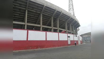 Club Carlos A. Mannucci jugará sin público en estadio Mansiche