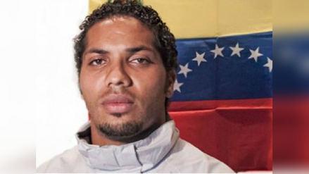 Maduro libera y exilia a opositor venezolano de padre peruano