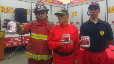 Compañía de bomberos se queda sin ambulancias en Trujillo