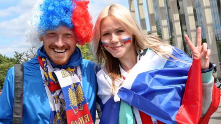 Diputada pidió a las rusas evitar tener relaciones sexuales con extranjeros
