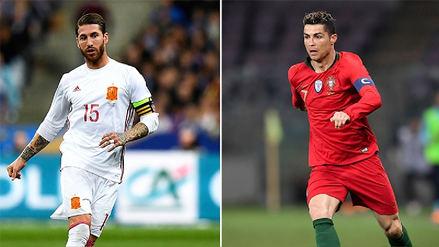 España vs. Portugal EN VIVO ONLINE: horarios y canales del partido