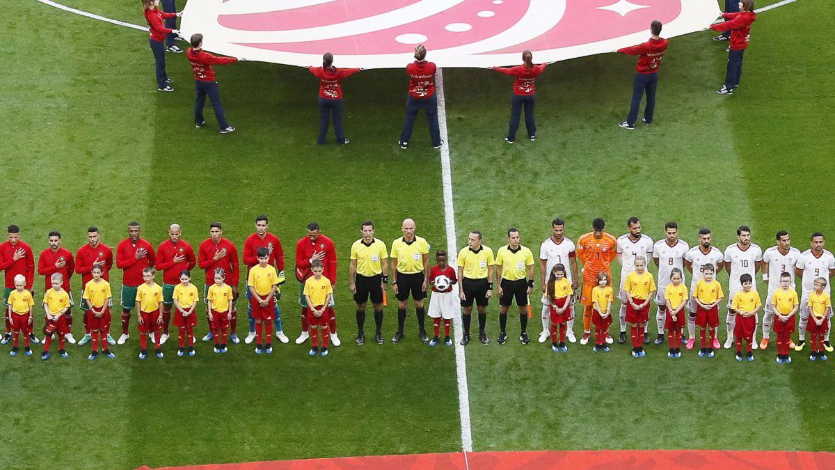 Marruecos vs. Irán EN VIVO ONLINE: horario, fecha y canal del partido por el Grupo B