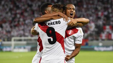 El emotivo mensaje de la Selección Peruana por el inicio del Mundial