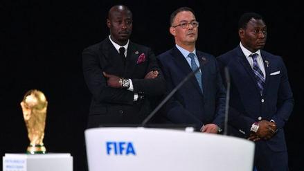 Marruecos presentará su candidatura para el Mundial de 2030