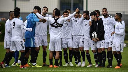 Marruecos vs. Irán, la selección cuya marca deportiva se negó a darle chimpunes, llega con la moral alta al Mundial