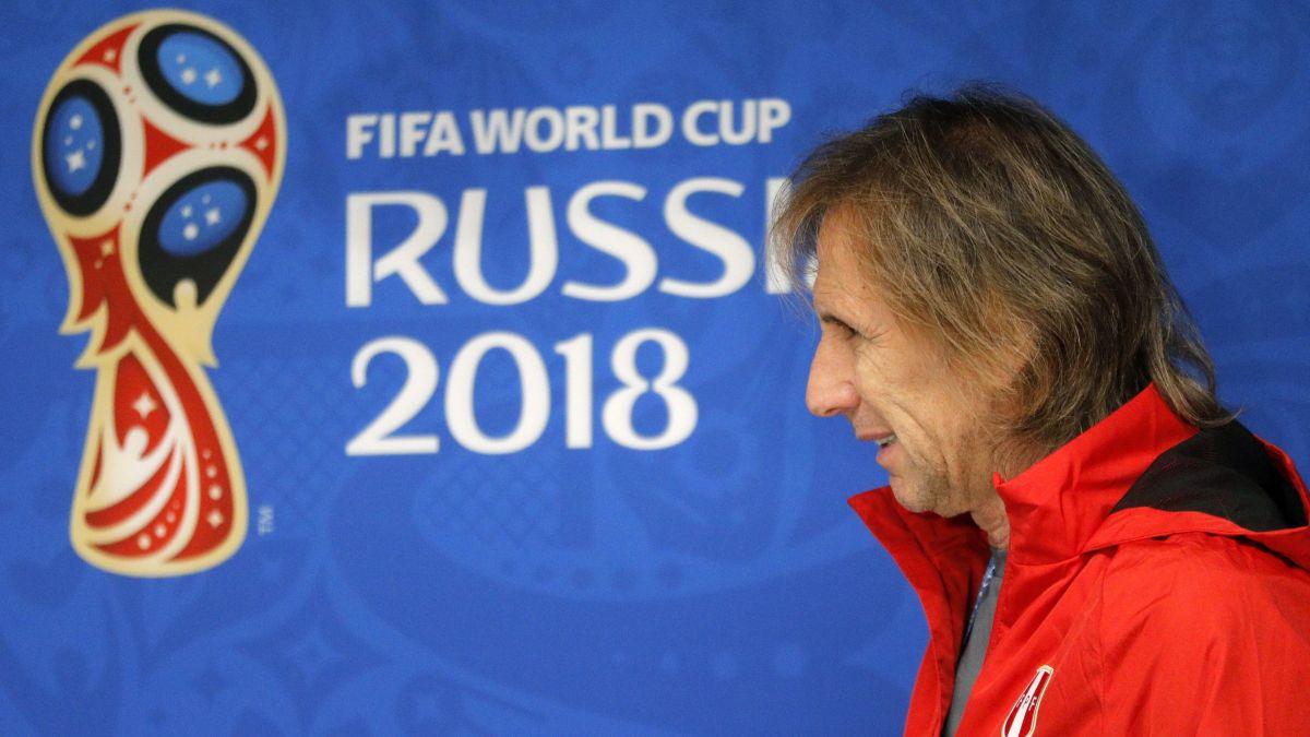 Mira las tablas de posiciones de todos los grupos del Mundial de Rusia 2018