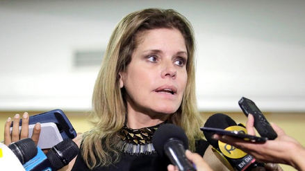 Aráoz: Bancada oficialista presentará acción de inconstitucionalidad contra ley de publicidad