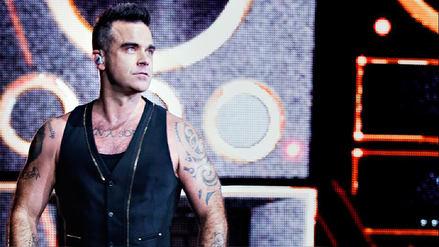 Rusia 2018: Robbie Williams y sus 5 momentos polémicos