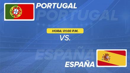 España vs. Portugal EN VIVO EN DIRECTO: alineaciones, horario y dónde ver el partido del Mundial Rusia 2018